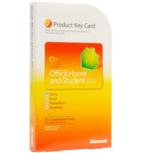 microsoft office home and student product keys